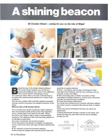 62 Crocker Street - Caring for you on the Isle of Wight (Page 1)
