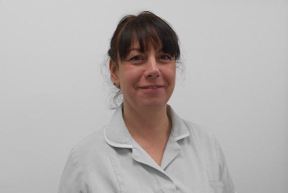 Samantha Harrison