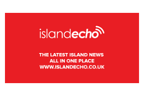 Island Echo logo